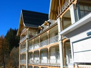スイス留学.com LAS