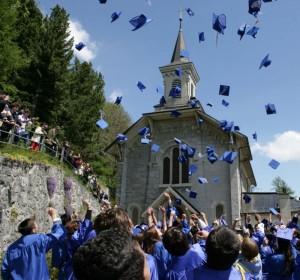 GraduationCeremony