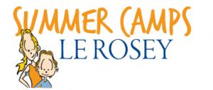 RoseySummerCamp