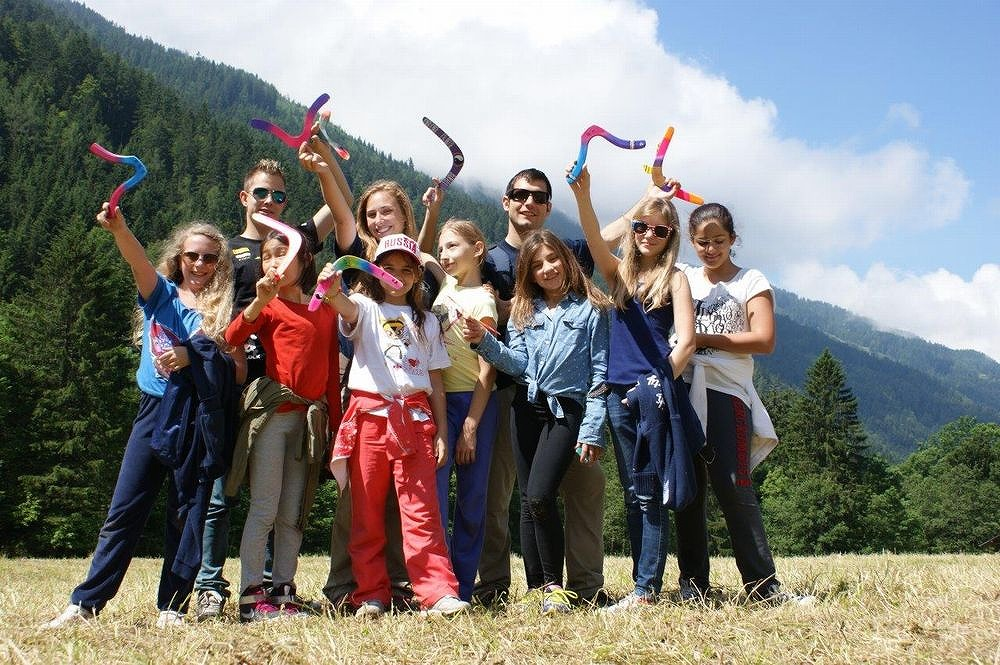 ボーソレイユサマーキャンプ1