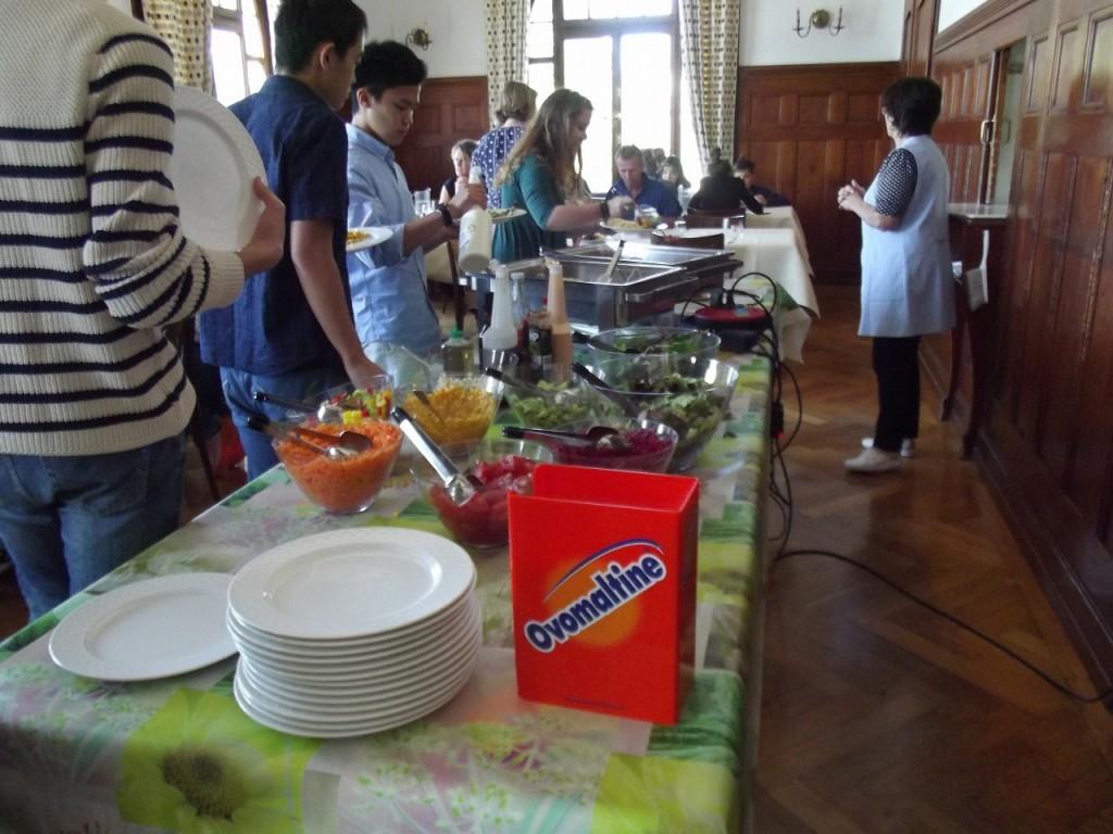 20150907_Brillantmont_Lunch