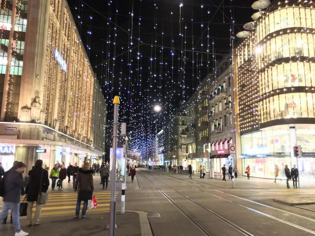 20160105_Zurich_Xmas_Ilumination