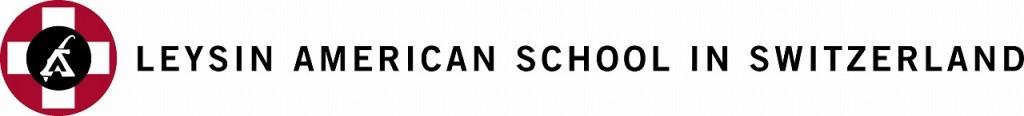 Leysin American School Logo-s