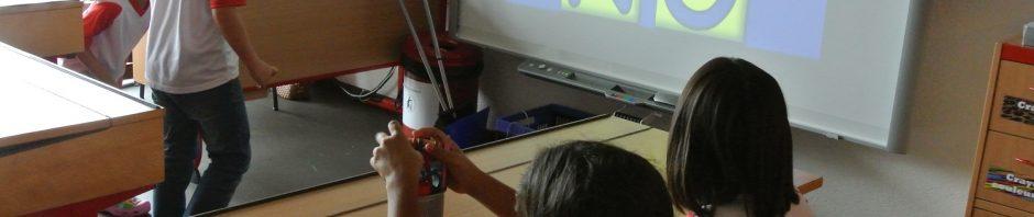 ラ・ガレン校のサマースクール・フランス語初級クラス