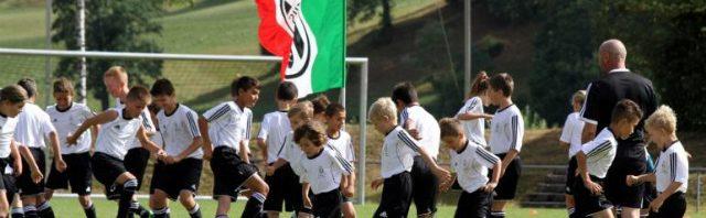 シャントメルレ校2017年夏サッカーキャンプ