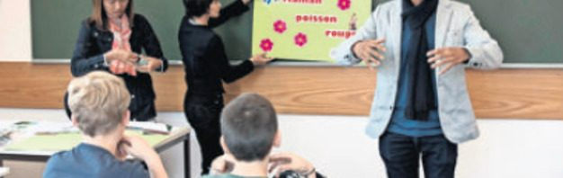 タイのプミポン・アドゥンヤデート国王が通ったスイスの寄宿学校