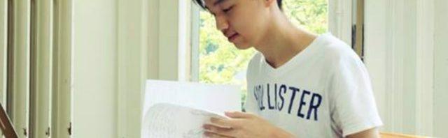 ブリヤモン・インターナショナル・スクール 数学大会に参加