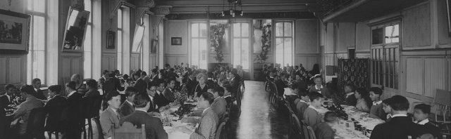 インスティテュート・モンタナ・ツーゲルベルクの創立記念日