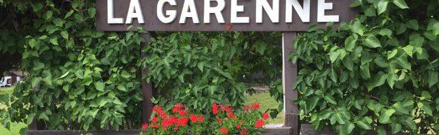 創立70年を迎えるラ・ガレンを訪問
