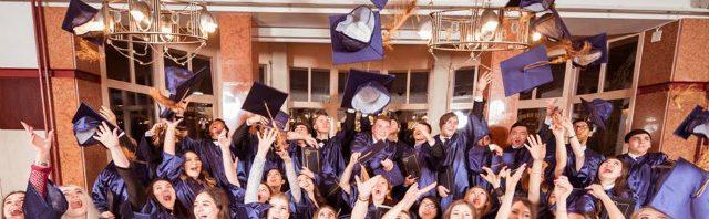 ローゼンベルク校の学年度末