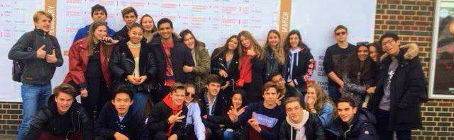 エイグロン・カレッジ ロンドンで演劇の勉強