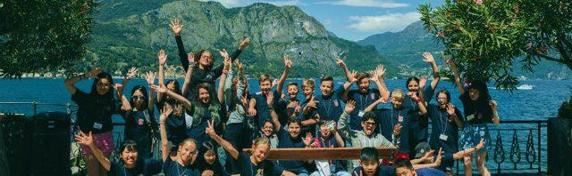 タシス校のサマースクールに参加した生徒たちの感想