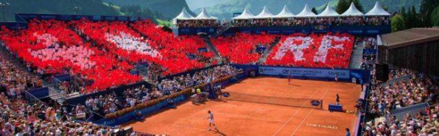 レザン・アメリカン・スクール この夏おすすめのスポーツはテニス!