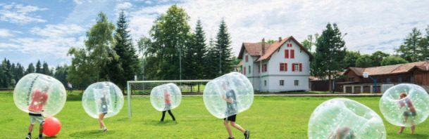 モンタナ・ツーゲルベルク校の夏休みの寮生活は?