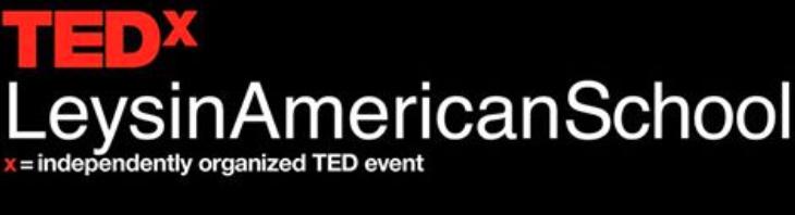 TED xレザン・アメリカン・スクール