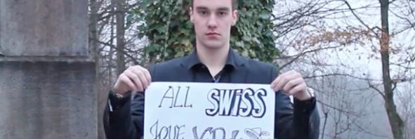 生徒が作成した動画をご紹介します。:インスティテュート・アウフ・デム・ローゼンベルク