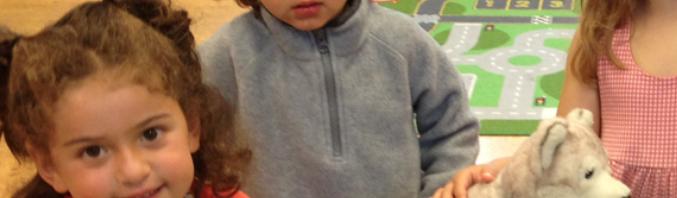2〜5歳のお子様向けサマースクール:ロベルキャンプ・キャンプ専門校