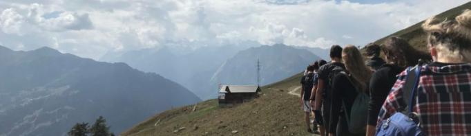 留学先をスイスにする理由:レ・ゼルフ・キャンプ専門校