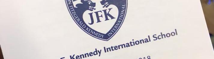 修了式と卒業式の様子を動画でお届け:ジョン・F・ ケネディー・インターナショナル・スクール