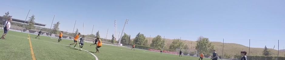 ル・ロゼ:レアル・マドリード・サッカー旅行