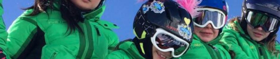 プレフルーリ2020年ウィンターキャンプ(スキーレース・アカデミー)