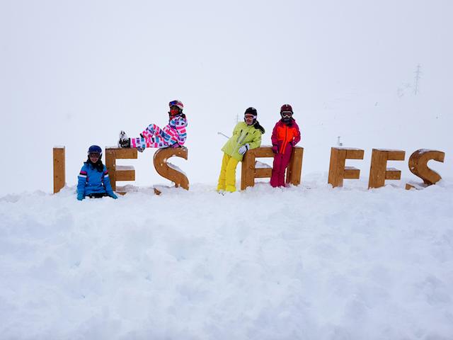 ウィンターキャンプに参加する5つの理由:レ・ゼルフ・キャンプ専門校