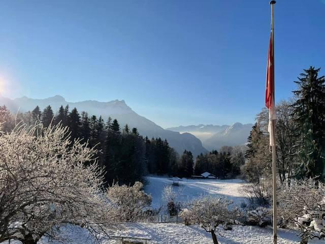 コロナ禍でのスイス留学事情